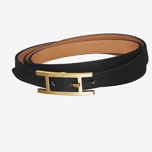 Hermes Hapi bracelet NWOT